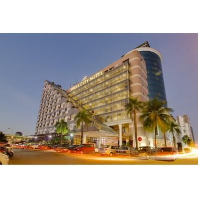 Suria City Hotel, Johor Bharu