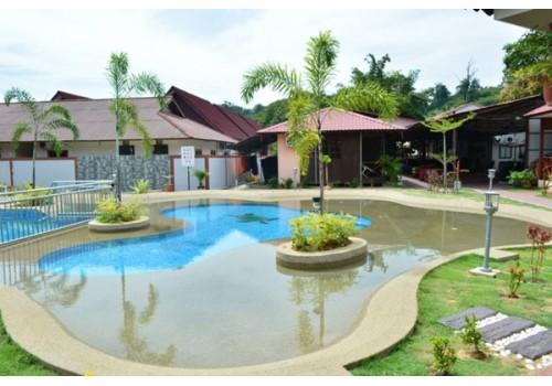 Purnama Beach Resort, Pangkor