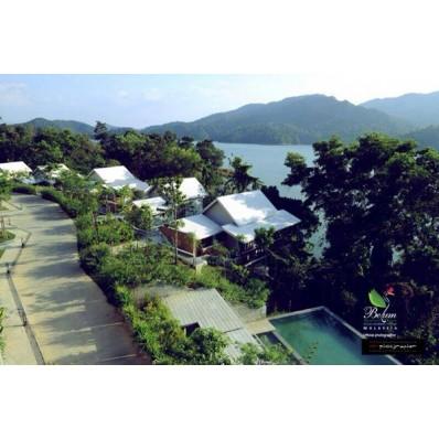 Belum Rainforest Resort, Pulau Banding