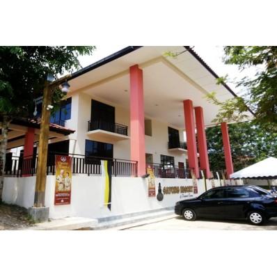 Persisiran Sayong Resort, Kuala Kangsar