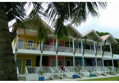 Tuba Beach Resort, Langkawi