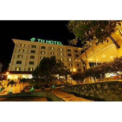 TH Hotel, Penang