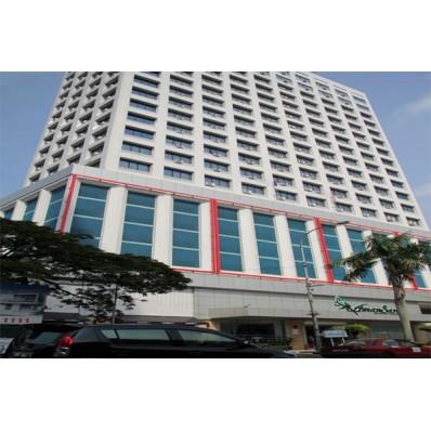 Amansari Hotel City Centre, Johor Bharu