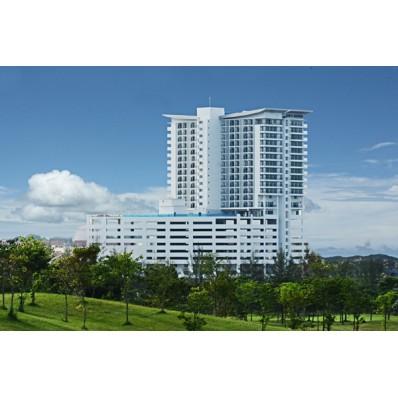 Bayu Marina Resort, Johor Bharu
