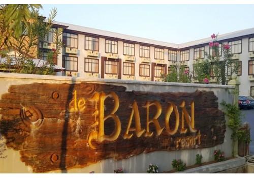 De Baron Resort, Kuah, Langkawi