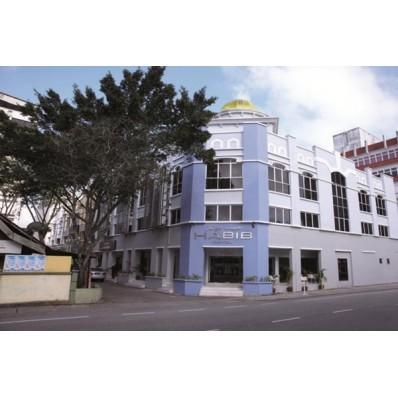 Habib Hotel, Kota Bharu