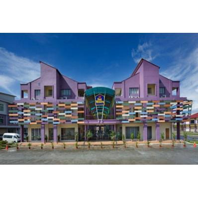 Best Western Hotel, Sandakan