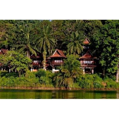 Lake Kenyir Resort, Ulu Terengganu