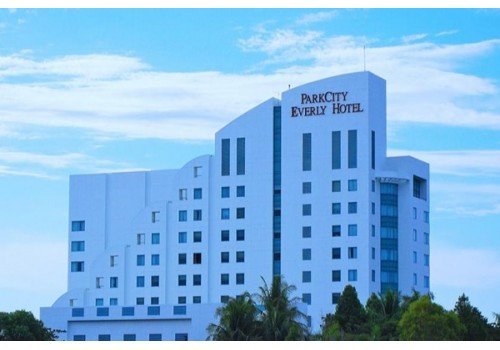 ParkCity Everly Hotel, Bintulu