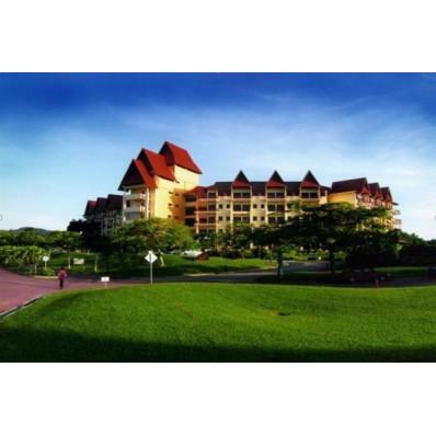A Famosa Resort, Alor Gajah