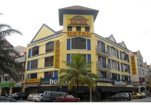 Sun Inns Hotel Mentari, Subang Jaya