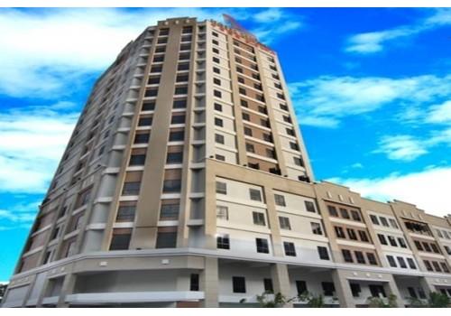 Hotel Sentral, Brickfields, Kuala Lumpur