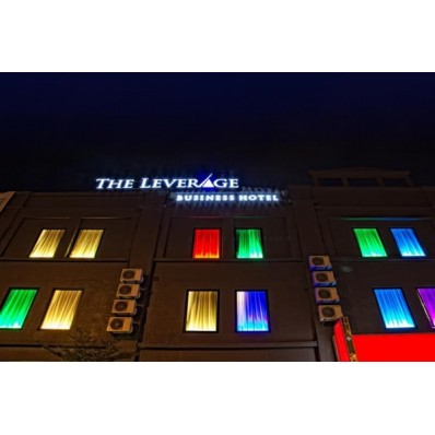 The Leverage Hotel, Rawang