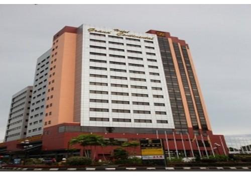Grand Continental Hotel Kuching