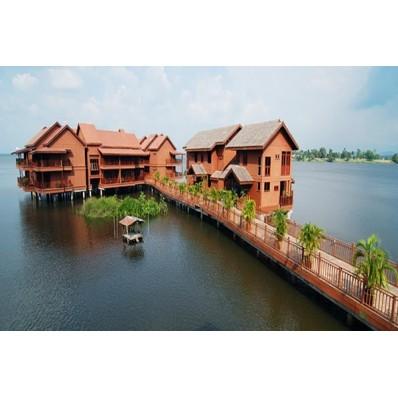 Bukit Merah Laketown Resort, Semanggol