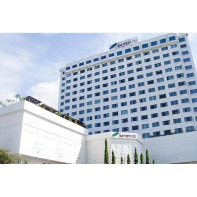 Bayview Hotel, Kuah Langkawi