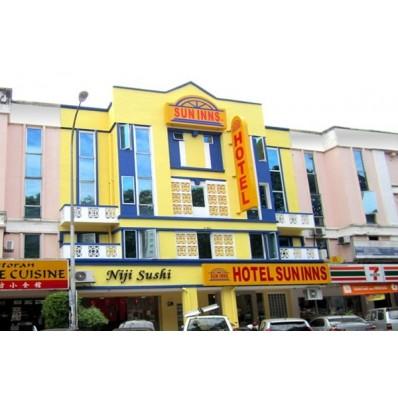 Sun Inns Hotel, Kepong