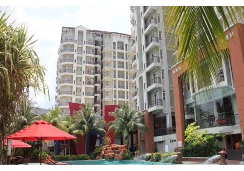 AnCasa Residences, Port Dickson