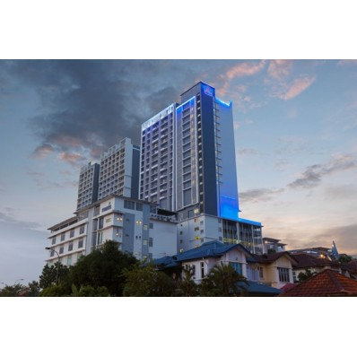 Best Western I-City, Shah Alam