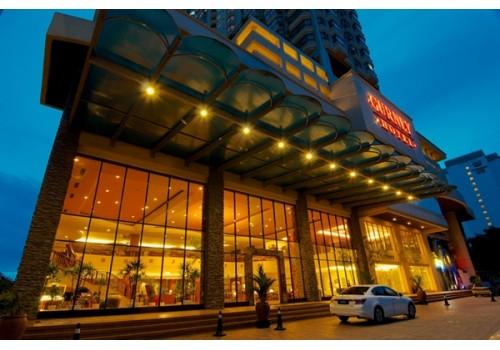 The Gurney Resort Hotel, Penang