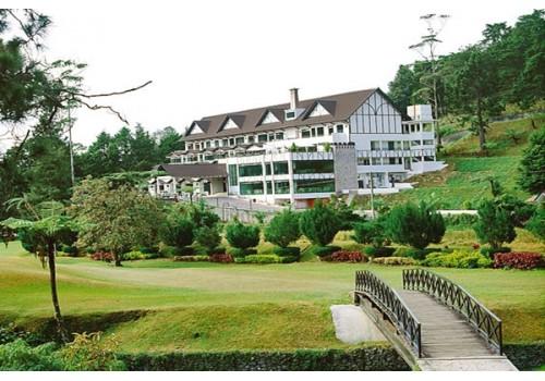 Casa dela Rosa Hotel, Cameron Highlands