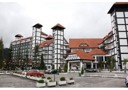 Heritage Hotel, Cameron Highlands