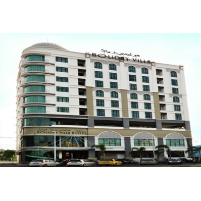 Holiday Villa, Kota Bharu