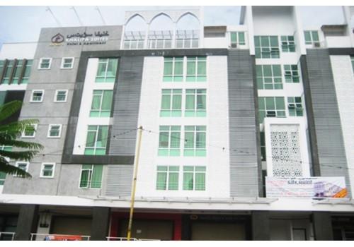 Khalifa Suites Hotel, Kota Bharu