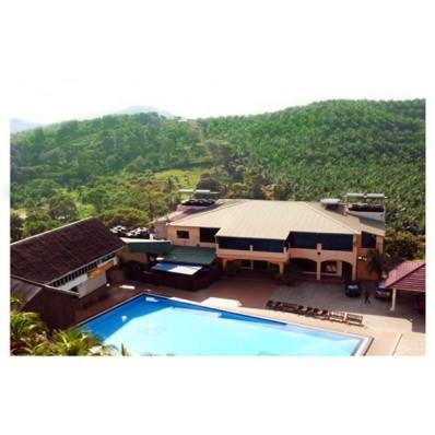 Jerantut Hill Resort