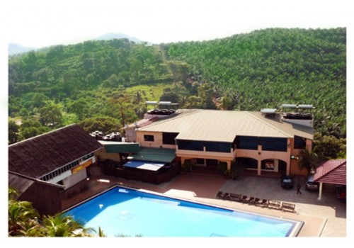 Jerantut Hill Resort