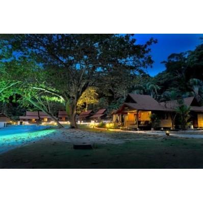 Perhentian Island Resort, Perhentian