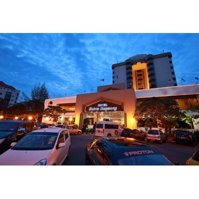 The Putra Regency Hotel Kangar