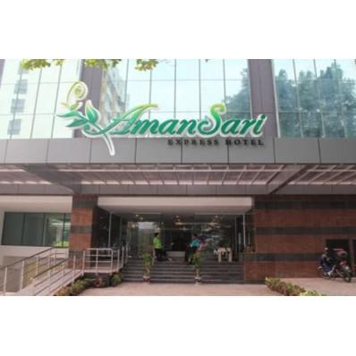 Amansari Express Hotel Johor Bharu