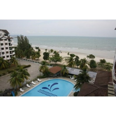 Bayu Beach Resort, Port Dickson