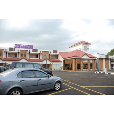 Bustani Hotel Jitra