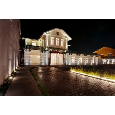Chulia Heritage, Georgetown, Penang