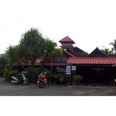 Teratai Putih Restaurant & Resort, Padang Besar