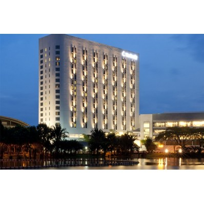 The Everly, Putrajaya
