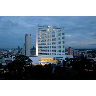 Pullman, Kuching