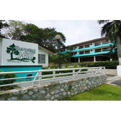 Beruang Hill Resort, Melaka
