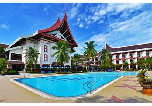 Grand Beach Resort, Port Dickson