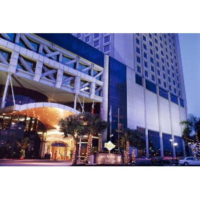 Grand Bluewave Hotel, Shah Alam