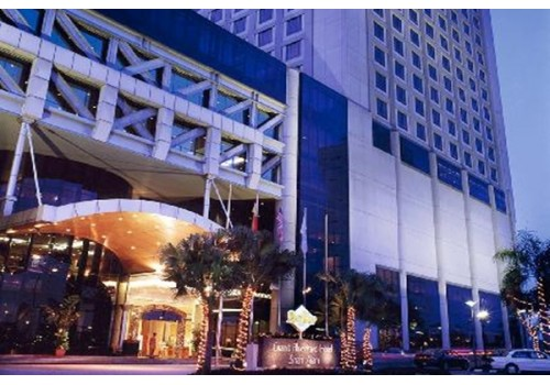 Grand Bluewave Hotel, Shah Alam