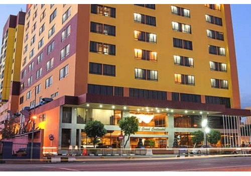 Grand Continental Hotel, Kuantan