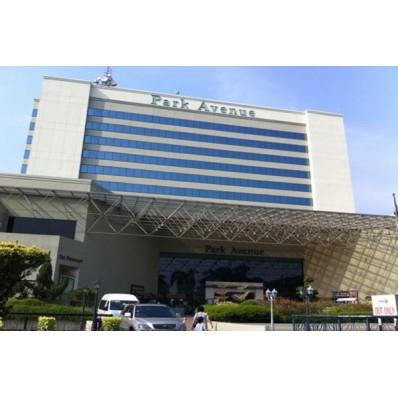 Park Avenue Hotel, Sungai Petani