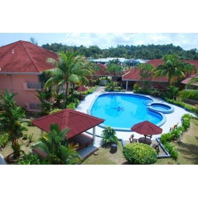 Hotel Seri Malaysia, Mersing