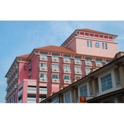 Hotel Seri Malaysia, Kepala Batas