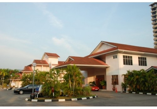 Hotel Seri Malaysia, Penang