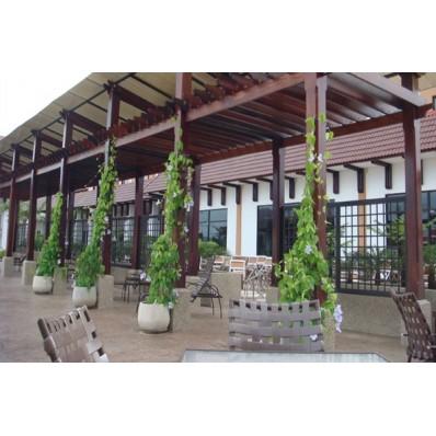 Hotel Seri Malaysia, Lawas