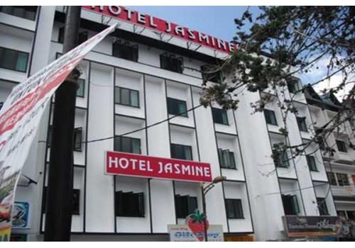 Jasmine Hotel, Cameron Highland